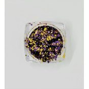 Holographic Nail Folie Flakes (6)